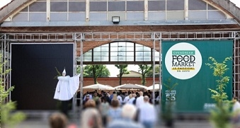 """""""OPENFOOD""""  a TREVISO"""