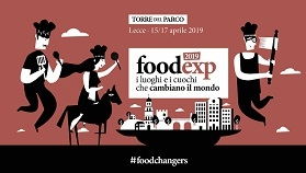 i FoodChangers a Lecce