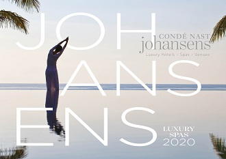 Luxury Spas 2020
